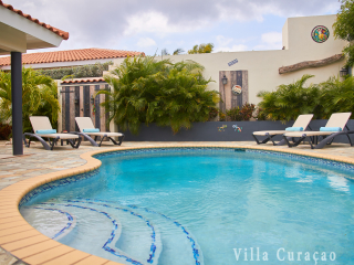 Thumbnail of: Villa Marbella Beach