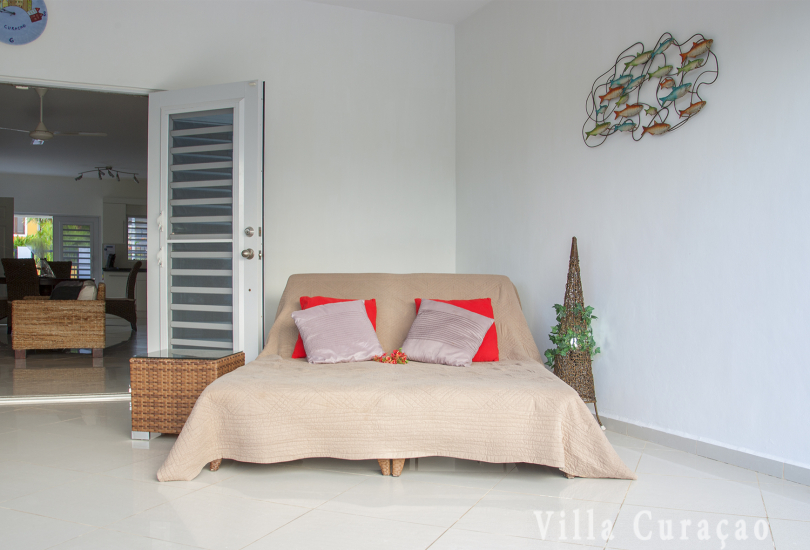 Villa Sea Apple