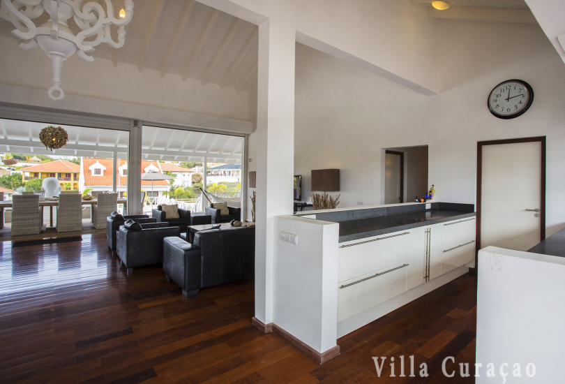 Villa Vista View