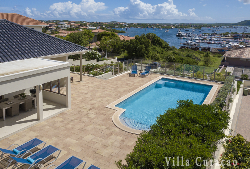Villa Caribbean Dream