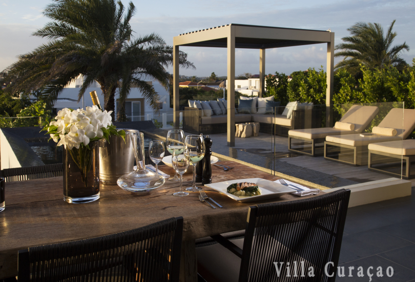 Villa Sea Diamond 1