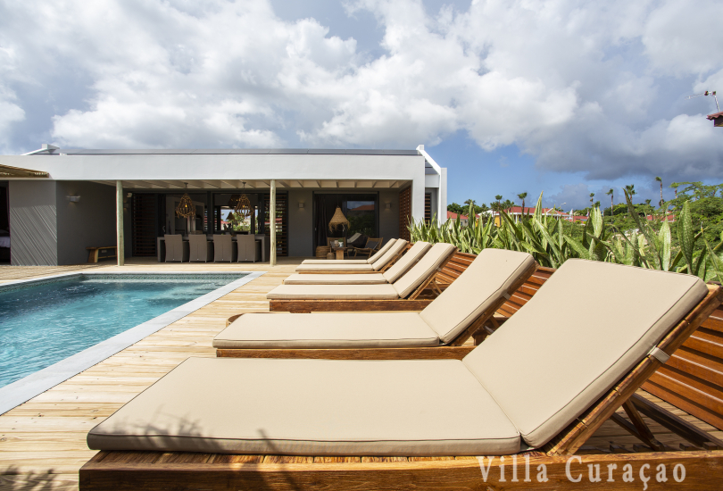 Villa Tropical Ocean